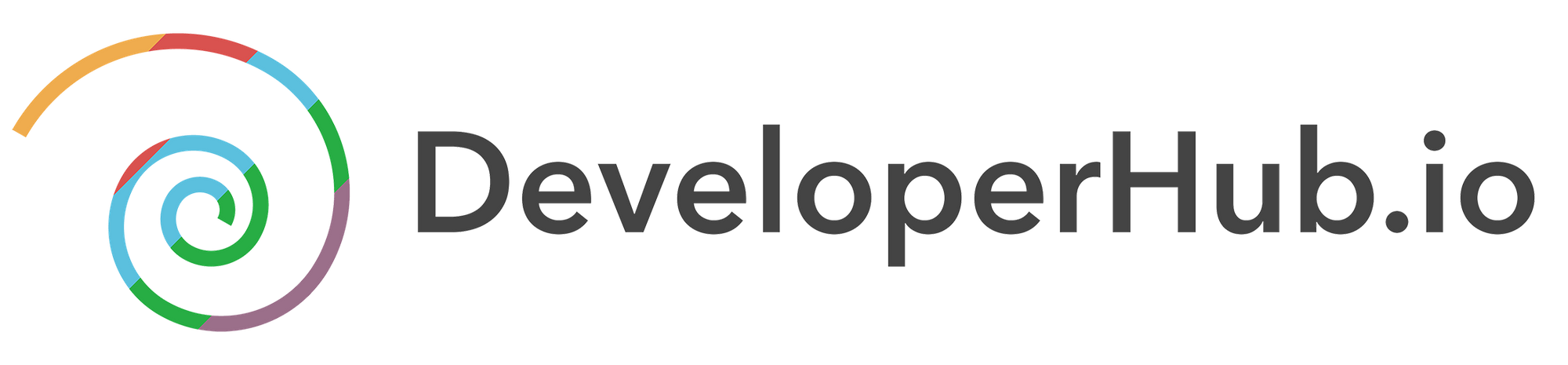 DeveloperHub.io